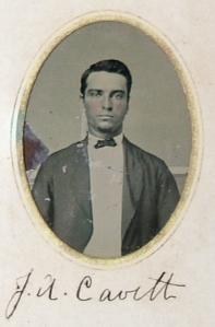 Andrew Cavitt