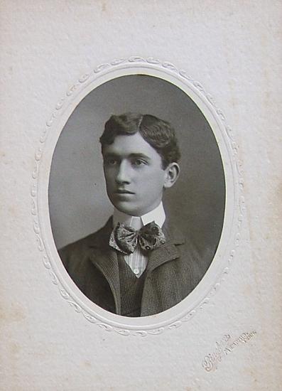 vintage- 1890 photo