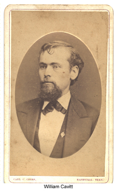 William, the eldest son of Josephus and Catherine, born in 1849 in Texas, went to school in Lebanon, Tennessee.